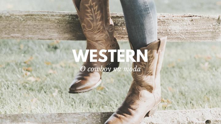 Tendências 2019 –Western